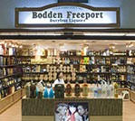 Tortuga Fine Wine and Spirits Owen Roberts Airport