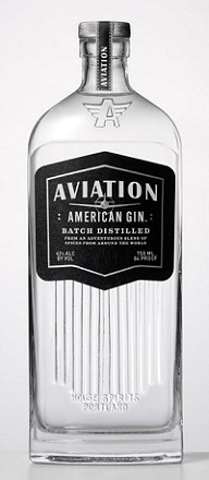 AVIATION GIN 6X750ML