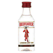 BEEFEATER MINI (12)