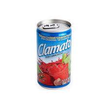 CLAMATO JUICE 5.5 OZ
