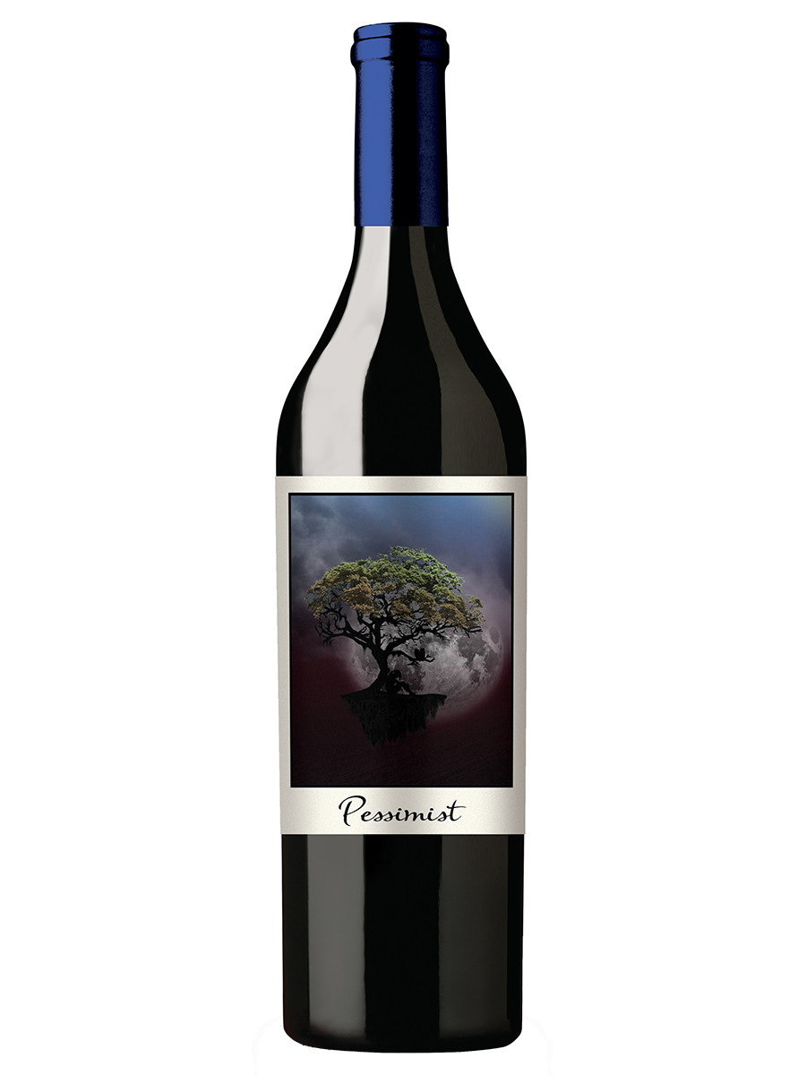DAOU PESSIMIST RED 750ml