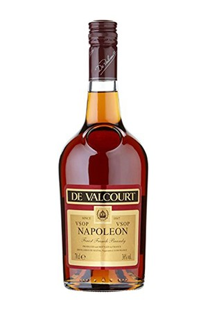DEVALCOURT BRANDY 6X700ML