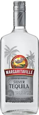 MARGVILLE SILVER TEQUIL 24X375