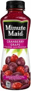 MMAID CRAN GRAPE BTL 12oz
