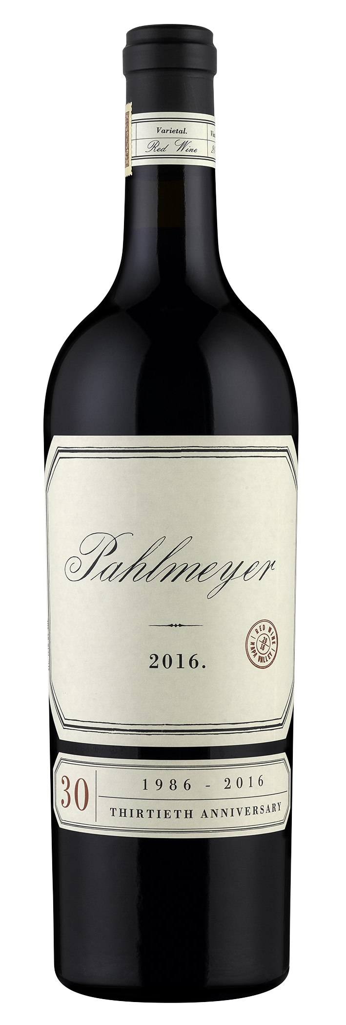 PAHLMEYER PROPRIETARY RED 750