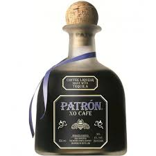 PATRON XO COFFEE LIQ 6X750ML