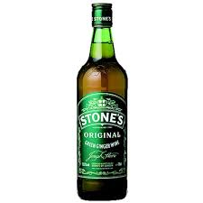 STONES GINGER WINE 200ML